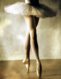 you are my joy - ballerina dancing