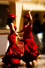 dance quotes - flamenco dancers