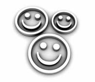 happy together  smileys
