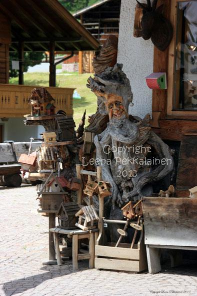 the logman