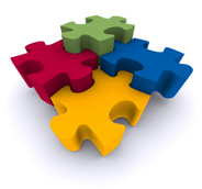 what is success - pieces of a puzzle