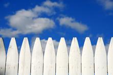 tom sawyer's fence